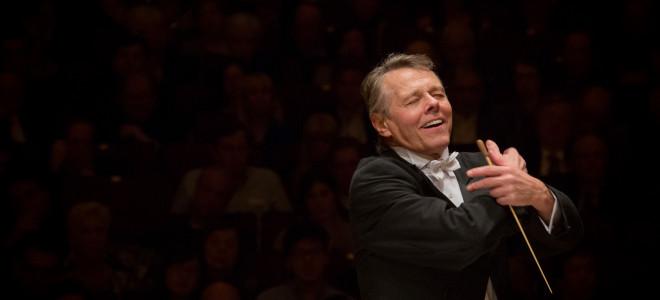 Mort de Mariss Jansons, chef d'orchestre d'Est en Ouest