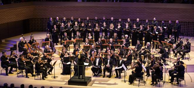 Messa di gloria, Requiem buffo de Rossini à La Seine Musicale