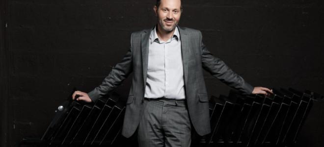 Frédéric Roels nommé Directeur de l'Opéra Grand Avignon