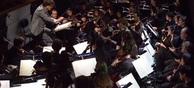 Gala Berlioz, provençal et romantique : Rhorer & Le Cercle de l'Harmonie