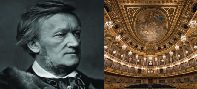 La Tétralogie de Wagner à l'Opéra Royal de Versailles