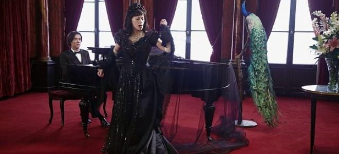 Un film de Francesco Vezzoli avec Cindy Sherman en Maria Callas dans un opéra de Rufus Wainwright