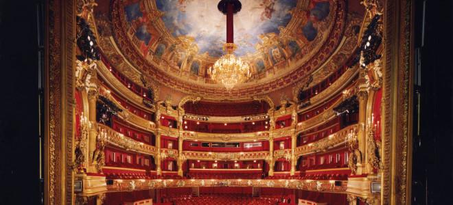 L'Orchestre National de Belgique et de la Monnaie vont fusionner