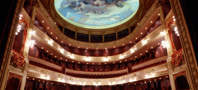 Re-Vivre les re-trouvailles de l'Opéra à Rennes en 2021/2022