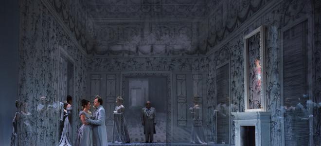 Sensible Traviata à l'Opéra de Metz