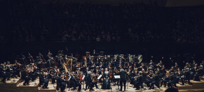 Du crépuscule à l'aube : Strauss et Mahler par Damrau et Gergiev à la Philharmonie de Paris