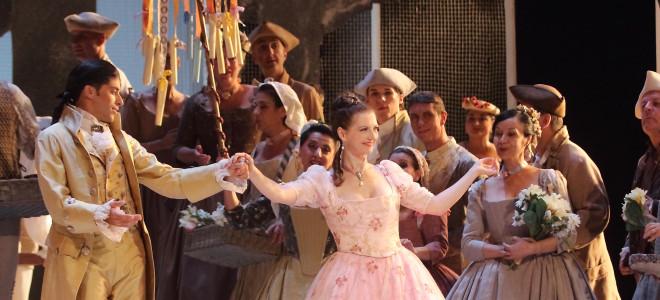 Manon démarre ce soir à l'Opéra de Marseille