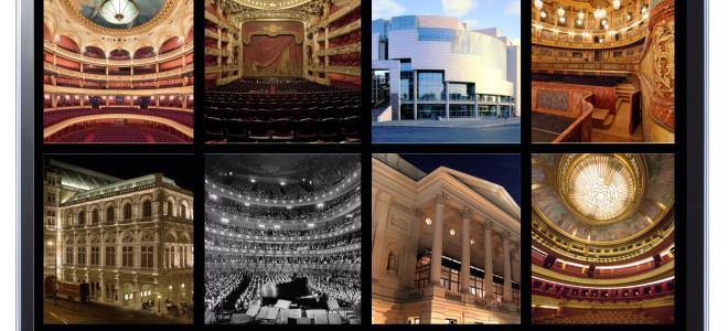 L'Opéra en streaming ne ferme pas ses portes !