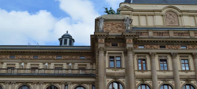 L'Allemagne referme ses théâtres, l'Autriche reconfine [Mis à jour]