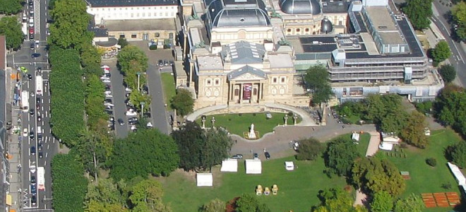Opéra de la Hesse à Wiesbaden, Bouillons de Culture 2020/2021