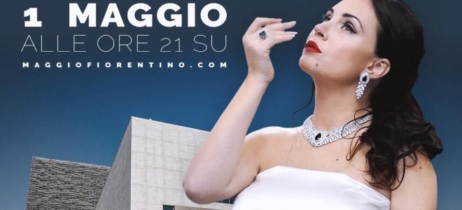 1er Mai Musical à l'Opéra de Florence - Gala de stars lyriques (vidéo et commentaires en direct)