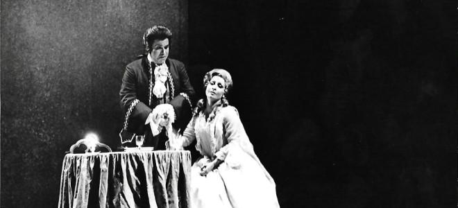 Jeannette Pilou, à l'ombre de Manon et de Mélisande