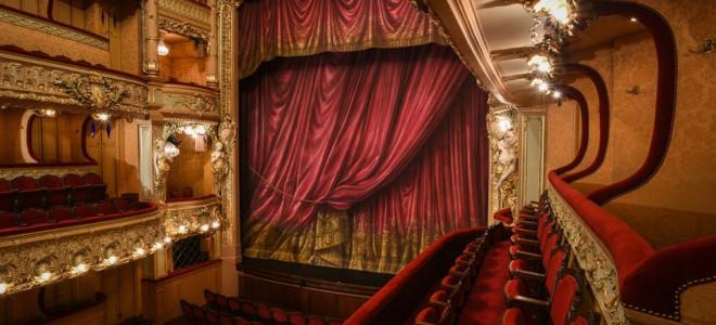 Théâtre de l'Athénée : changement de directeurs, changement de directions ?