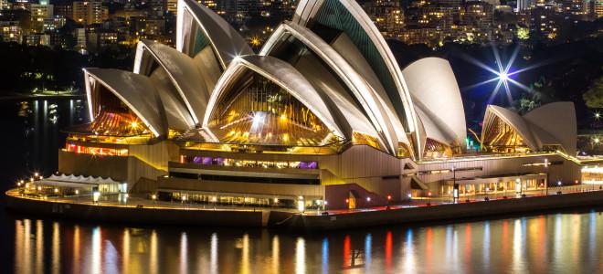 L'Opéra continue en Australie
