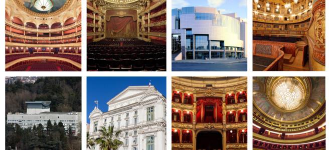 Les directeurs d'opéra partagés sur la fermeture des salles