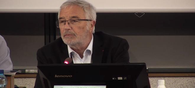 Dominique Pitoiset nommé Directeur de l'Opéra de Dijon