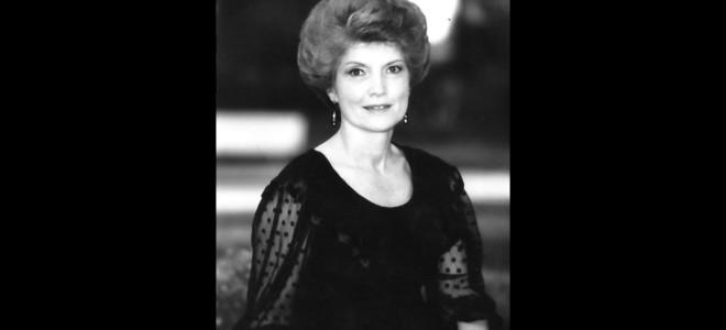 Hommage à Mady Mesplé, la soprano colorature de la Ville rose