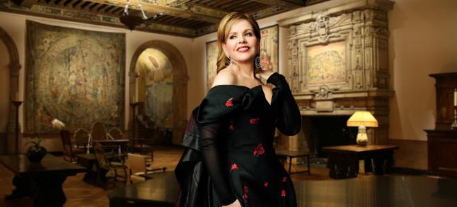 Renée Fleming, le retour de la Maréchale en direct grâce aux récitals du Met