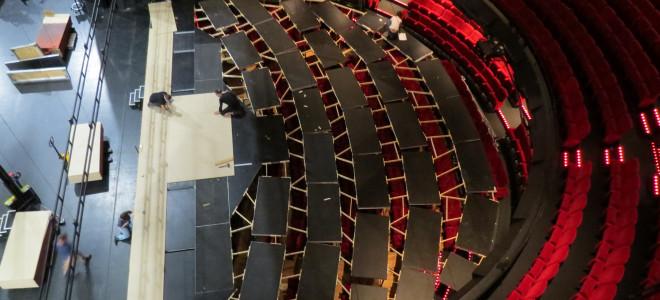 Opéra de Rouen : Wagner sur pilotis, anti-Covid