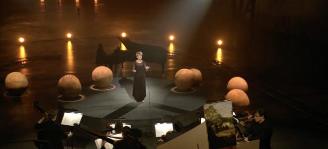 Joyce DiDonato en récital Met Stars Live : une mezzo dans les étoiles