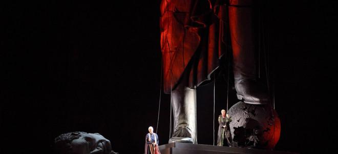 Elektra à l'Opéra d'État de Vienne : solennel, peu névrosé