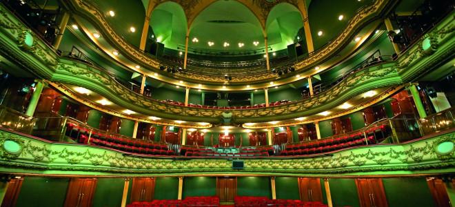 L'Opéra Ballet de Flandre rouvre ses portes