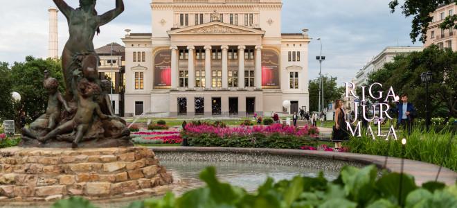 Le Festival Riga Jurmala renaît en 2021