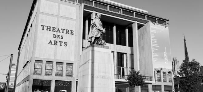 Tragédie Lyrique pour l'Opéra de Rouen contraint d'annuler toutes les dates de Tannhäuser