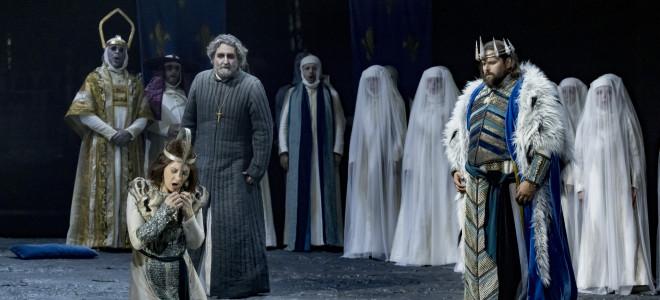 Les voix de Jeanne d'Arc de Verdi résonnent de nouveau à Metz