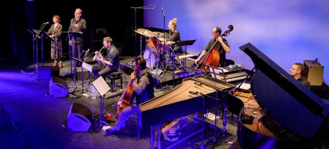 Voyage inattendu, entre baroque et jazz, pour clore le Festival Concerts d'automne à Tours