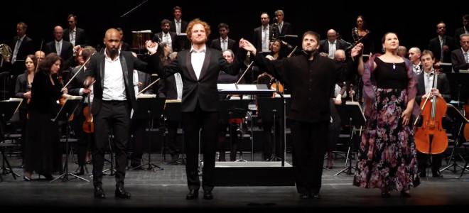 À l'Opéra de Limoges, une bonne (et solidaire) bouffée de grands airs lyriques