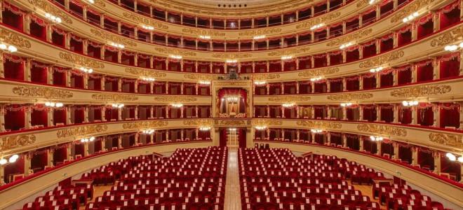 La Scala annule l'opéra en ouverture de saison mais maintient un concert télévisé