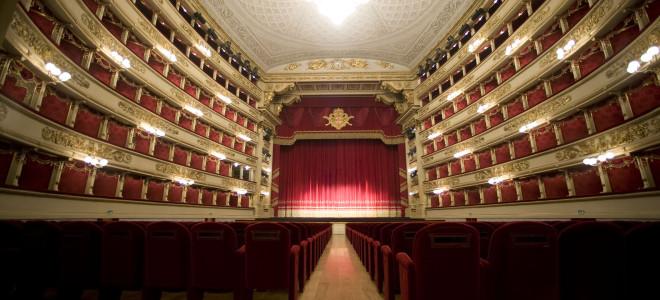 La Scala vous invite à revoir les étoiles lyriques le 7 décembre