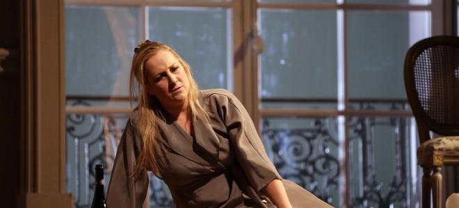 Diana Damrau annule Les Huguenots à l'Opéra Bastille
