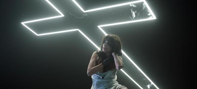 Opéra, théâtre et féminisme : Marie, création d'Alonso et Blasco à Madrid