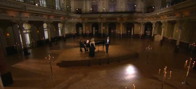 Les récitals Met Stars Live continuent en 2021 avec Piotr Beczała et Sondra Radvanovsky