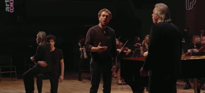 Prégardien, Père et Fils à la Philharmonie de Paris