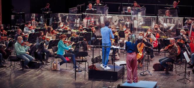 Mozart Akademie à Bruxelles avec Sabine Devieilhe et Raphaël Pichon : Prima la Musica !
