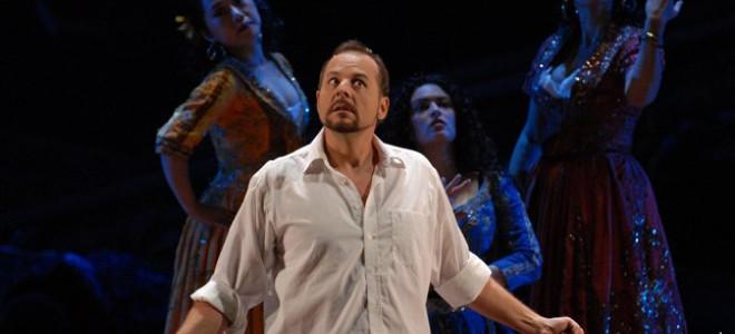 Jean-Pierre Furlan :  «Je suis un chanteur avec une mentalité à l'ancienne »