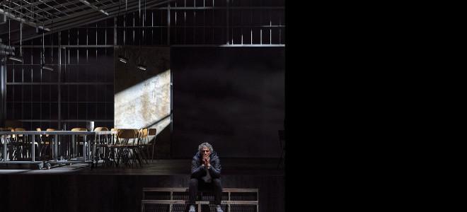 Parsifal étoilé capté à Vienne : héros dédoublé, souvenirs prisonniers