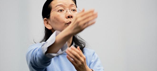 Ching-Lien Wu dirige le Requiem de Brahms pour ses adieux hollandais