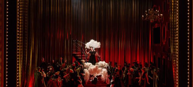 La Chauve-Souris ciselée sur-mesure à l'Opéra de Rennes