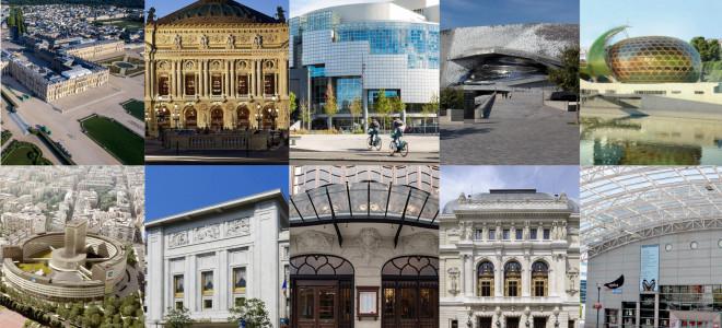 Réouvertures des Opéras : le programme complet (Paris et Île-de-France)