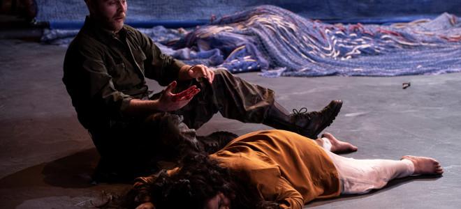 Le Viol de Lucrèce à l'aune d'une seconde distribution par l'Académie de l'Opéra de Paris