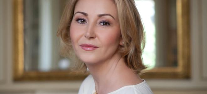 Karine Deshayes en récital à Orange, ou l'art de l'entre-deux