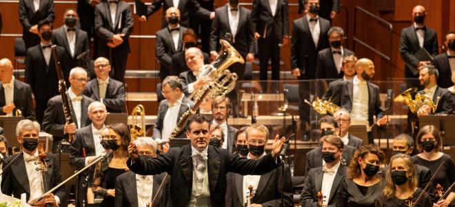 Triomphal Concert d'Adieu de Philippe Jordan à l'Opéra de Paris