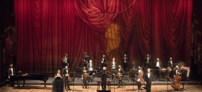 Dans l'intimité et l'éternité du Teatro Colón avec Le Chant de la Terre de Mahler