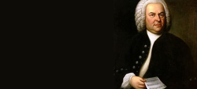 Grands Motets de Bach en la Chapelle Royale de Versailles