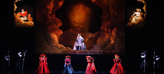 L'abécédaire de Monteverdi au Teatro Colón