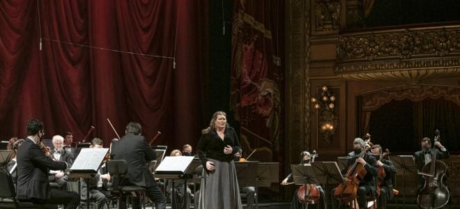 La jeunesse romantique de Beethoven et de Schubert au Teatro Colón